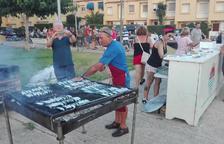 La Asociación de Vecinos de la Mora, la que más subvención municipal percibe