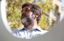 Jordi Sànchez, proposat com a cap de llista de JxCat a les generals