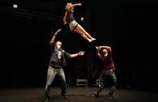 Deltebre Dansa, finalista a los Premios EFFE de la Asociación Europea de Festivales