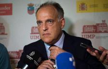 Sancionen LaLiga amb 250.000 euros per espiar als seus usuaris a través del mòbil