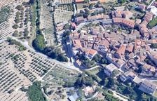 La Diputación defiende que la mejora de la carretera entre la Selva y Almoster opta por el «trazado óptimo»