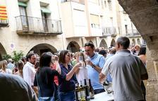 Música, vins i festa major amb sabor a garnatxa: VII Festa del Vi de Batea