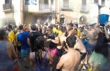 El Morell tanca deu dies de festa major amb una gran participació popular