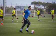 El Español reanuda su interés por hacerse con Stole Dimitrievski
