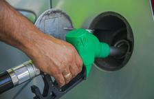 Las dos gasolineras más baratas de Tarragona se encuentran en el polígono Francolí