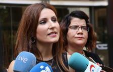 La diputada tarraconense Lorena Roldán denuncia a Mossos una amenaza
