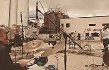 Un sisme sonor al Jazzfest d'Altafulla