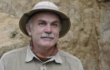 Eudald Carbonell, pregoner de la festa major de la Canonja
