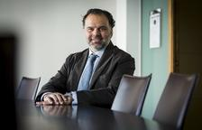 El president del Grup Henneo, editor d'Heraldo de Aragón, pregoner de la festa major de Salou