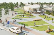 Territori prevé la construcción del apeadero a 4 kilómetros de las estaciones de Reus y de Vila-seca.
