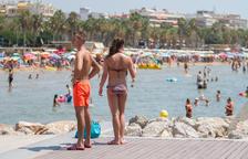 Els lectors del Diari Més prefereixen la piscina privada per lluitar contra la calor