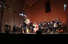 El concert 'Camins de l'exili i de l'esperança' inaugura el VI Festival de Música Antiga de Poblet
