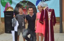 La Cucafera ja té nova princesa i cavaller