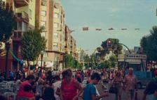 La avenida de Andorra pierde sus fiestas después de 27 años de historia