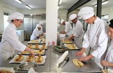 Els pastissers artesans de Tarragona impulsen una escola de formació per revifar el sector