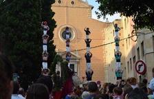 L'aigua de Sant Magí ja ha arribat a Tarragona