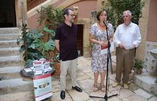 Imagen de la segunda edición del ciclo de visitas guiadas 'Històries Amagades de Tarragona'.