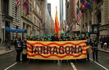 Els sacs de gemecs de sis formacions ompliran els carrers de Tarragona amb música celta