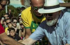 Mor el regidor rapitenc Carlos Sanchis