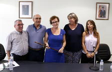 Desestiman el recurso de ERC por el pleno de la moción de censura de la Bisbal
