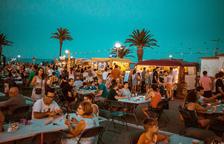 Tot a punt per al Nomad Festival a Miami Platja