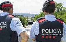 La DGP sanciona a un mosso por un incidente durante el operativo Cronos en Reus
