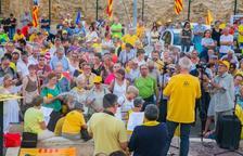 Cerca de 300 personas cantarán el 'Carmina Burana' delante de Mas Enric