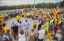 Los Avis i Àvies de Reus organizan una concentración en Mas d'Enric este jueves