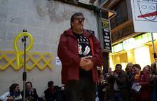 Jordi Pesarrodona farà una xerrada enmarcada dins dels 'Diàlegs per a una República'.