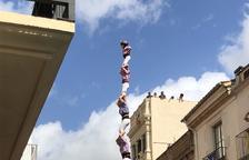 La Jove de Tarragona es reivindica abans d'un Sant Fèlix on no hi serà
