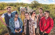 Green Valley, Doctor Prats, Huntza i Andana se sumen al cartell de l'Acampada Jove