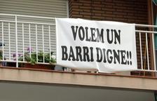Els veïns del Port sortiran al carrer per reivindicar «un barri digne»