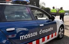 Desde 2014 no se convocan plazas para Mossos D'Esquadra destinados a tráfico.