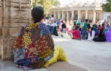 Un padre estrangula a su hija en un nuevo «asesinato de honor» en la India