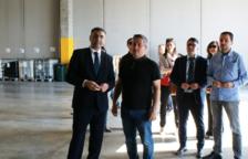 Hife centralitza a Calafell les seves operacions entre Barcelona i Tarragona