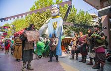 Salou s'agermana amb Calvià pel seu vincle amb el rei Jaume I