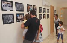 La història del poble de La Febró, en imatges