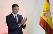«Optimismo moderado» en la sede del PSOE con buenas perspectivas por la alta participación
