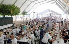 La 27a Paella Popular de La Pobla comptarà amb 61 colles participants