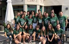 El Grup Teatre Principal de Valls prepara l'adaptació de 'Peter Pan'