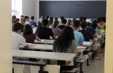 Reclamen inversions per evitar instituts a dues velocitats