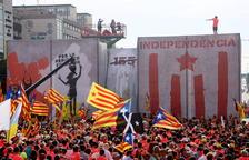 Els advocats de presos i «exiliats» demanen la llibertat dels independentistes per poder negociar una solució política