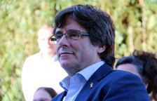 Puigdemont, al govern espanyol: «Abandonin tota esperança de desmobilitzar el poble de Catalunya»