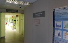 La segona sala d'hemodinàmica evitarà 600 derivacions anuals a Barcelona