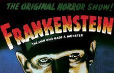 '7 hores amb Frankenstein', marató de cinema a l'Antiga Audiència