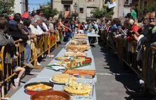 Prades celebra el diumenge la Festa d'Inici de la Campanya de la Patata