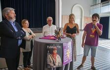 Els Banderers del matí de Santa Tecla seran tres dels fundadors de la Víbria de Tarragona