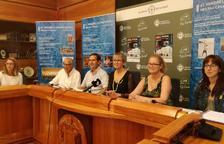 El Vendrell ret homenatge a Pau Casals, en el 45è aniversari de la seva mort