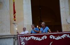 La Crida dóna el tret de sortida a les Festes de Santa Tecla