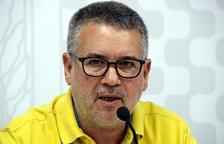 Pau Ricomà es posiciona en contra dels cartells del CDR